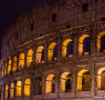 Foto 4 - Colosseo in notturna - Coliseum nightscape